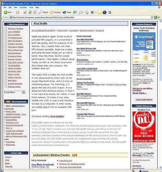 Google AdSense 经典书籍图 12